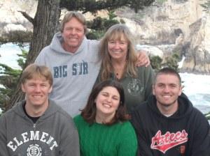 Cheryl Dunlap Family