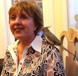 Patricia Cockburn