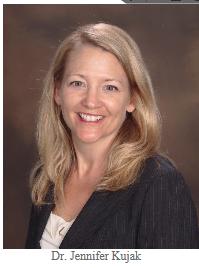 Dr. Jennifer Kujak